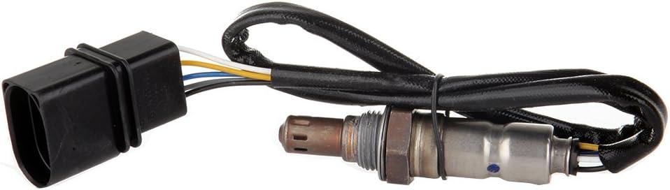 Sensor 1 fits for 2007-2009 Hyundai Elantra 2.0L 2004-2006 Hyundai Elantra 2.0L 2003 Hyundai Elantra 2.0L 2004-2009 Kia Spectra 2.0L 2005-2009 Kia Spectra5 2.0L 234-5430 OCPTY Oxygen Sensor