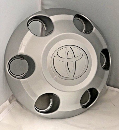 - TOYOTA OEM Tacoma 2005-2013 Wheel Center Cap HUBCAP 42603-AD050 HOL 69459