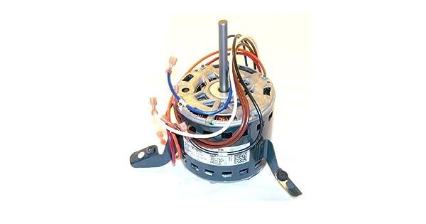 Amazon.com: Goodman OEM - B1340020S - Motor de repuesto para ...