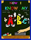 now i know my abcs: childrens learning book