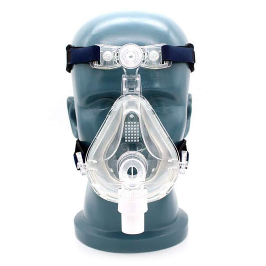 vinmax Universal Full Face Mask Adjustable Headgear