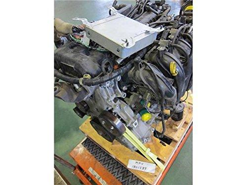 マツダ 純正 MPV LW系 《 LW3W 》 エンジン P40200-18013622 B07F1Y9X7V