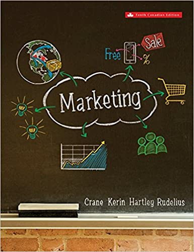 Marketing frederick crane roger a kerin steven w hartley marketing frederick crane roger a kerin steven w hartley william rudelius 9781259268809 books amazon fandeluxe Image collections