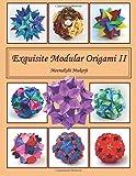 Exquisite Modular Origami II: Volume 2