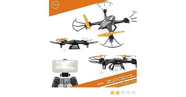 zoopa zq04000: Amazon.es: Juguetes y juegos