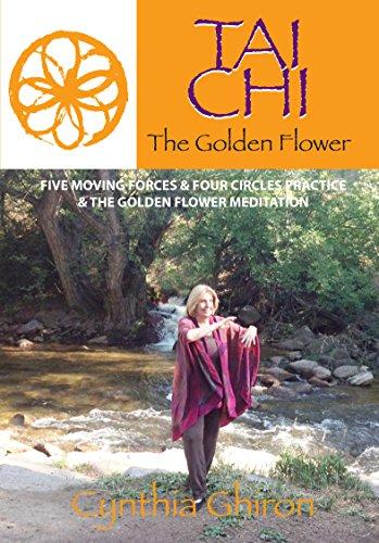 Tai Chi Golden Flower Meditation product image