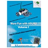 Global Specialties ARX-BOOK ASURO Robot Working Book, 110 Pages