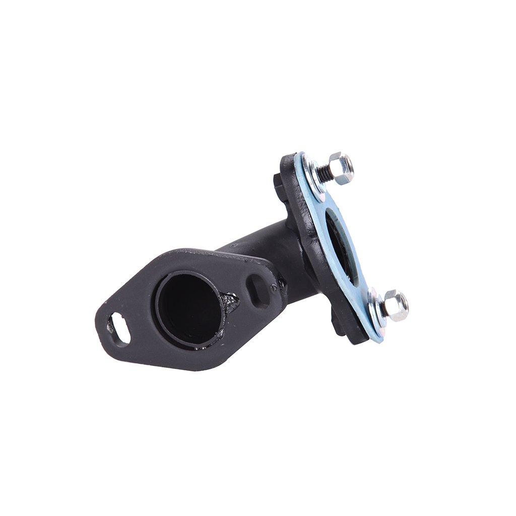 Auspuff Sito Plus Vespa PK 125 VMX5T Schaltgetriebe XL VMX6T XL2 80 V8X5T mit E-Start ohne