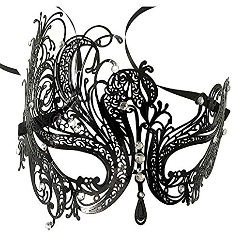 Face mask Shield Veil Guard Screen Domino False