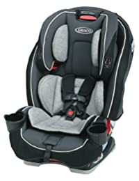 Graco SlimFit All-in-One Convertible Car Seat, Darcie BOBEBE Online Baby Store From New York to Miami and Los Angeles
