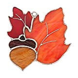Switchables Glass Cover, Oak Leaves