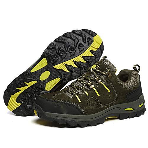 Automne Plein Antidérapantes Hiver Air Armée Couple Chaussures Portables De Verte Et Sport Qlx Respirantes fBRw8xXxq