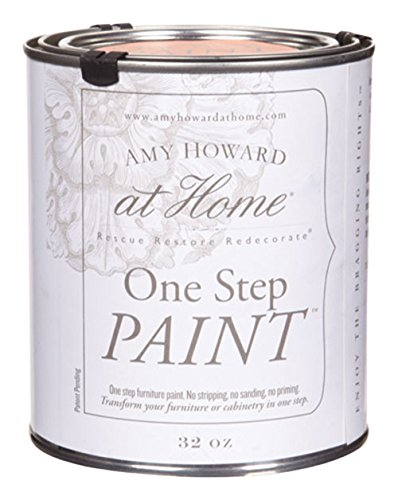 Amy Howard at Home One Step Paint (Massey Hill, 32 0z.)
