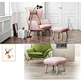 European Dressing Stool Osman Shoes Bench Bedroom Footstool Dressing Table Makeup Bench Bed End Stool