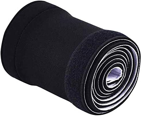 housesweet Cable Grip Strip Carpet//Floor Cord Cover Cable Protector Cable Management Black
