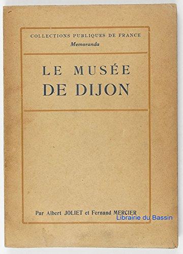 Le Musée de Dijon