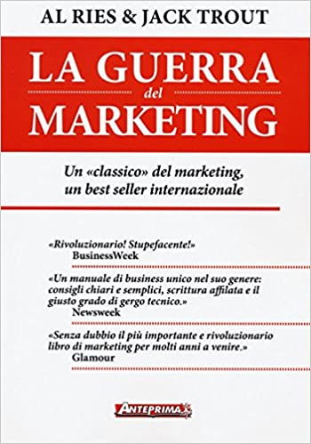 guerra marketing copy persuasivo