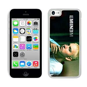 Eminem Case Fits Iphone 5c Cover Hard Protective Skin 5 for Apple I Phone 5 C Mobile