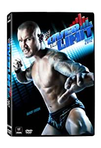 Wwe 2012  Over the Limit 2012