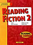 Reading Fiction 2, Joanne Sutter, 1562541943