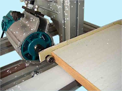 Hanheng Instrument Co ® H&H 110V,220V,230V,240V 0 35KW woodworker machinery  edge trimmer machine plate trimming cutting and corner rounding after edge