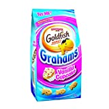 Pepperidge Farm Goldfish Grahams, Vanilla Cupcake, 180g