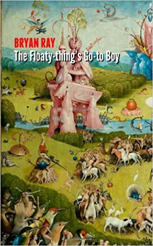 Book The Floaty-thing's Go-to Boy