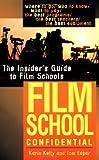 Film School Confidential, Karin Kelly and Tom Edgar, 0399523391