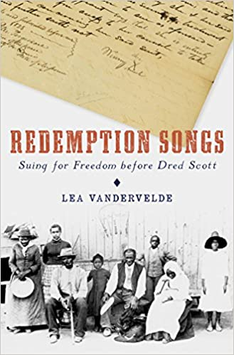 Cover of Redemption Songs