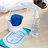 Miracle 3cc Slip Tip O-Ring Handfeeding Syringe 6
