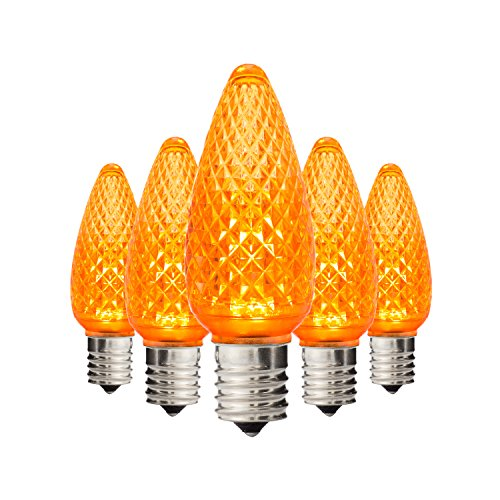 Professional C9 Led Christmas Lights in US - 9