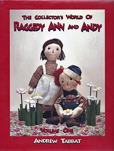 d of Raggedy Ann and Andy (vol. 1) ()