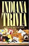 Indiana Trivia, Ernie Couch, 1558530266