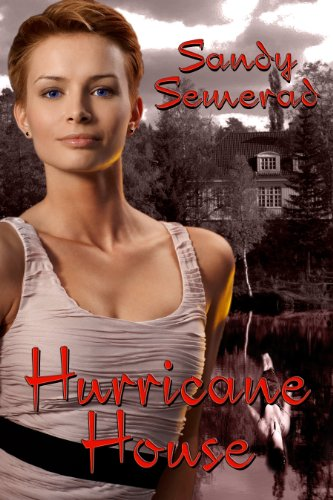 Book: Hurricane House by Sandy Semerad