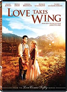 Love Takes Wing [DVD]