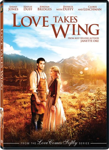 Love Takes Wing - Valley Mall Fox