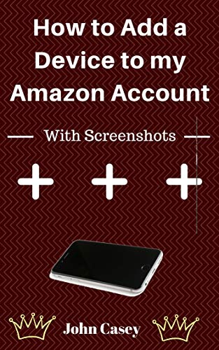 amazon kindle register - 7