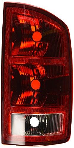 02 Rh Tail Lamp - 6