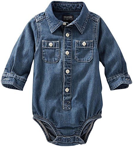 oshkosh-bgosh-baby-boys-woven-bodysuit-denim-9-months