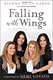 img - for Falling with Wings: A Mother's Story book / textbook / text book