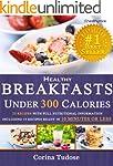 Quick Fix Healthy Breakfasts Under 30...