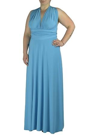 Von Vonni Transformer/Infinity Dress Plus Size XL-3X Sizes at ...