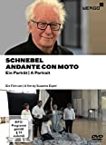 Dieter Schnebel : Andante con moto, portrait (DVD).