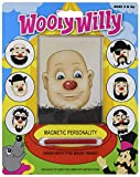 : Magnetic Personalities - Wooly Willy