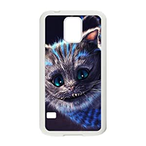 Cute Cat Black Samsung Galaxy S5 case