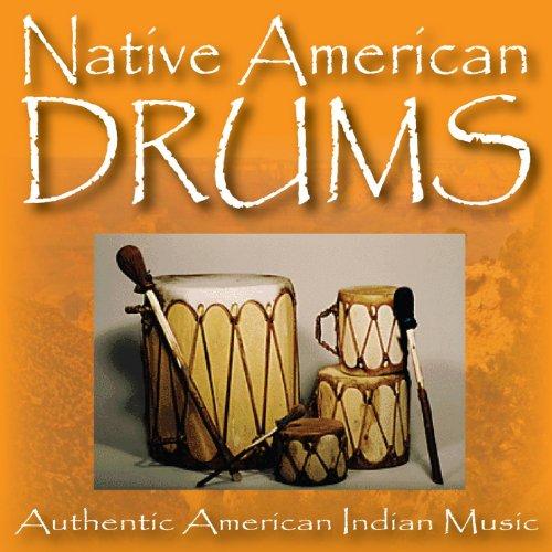 Native American Drums (Native American Indian Drum)