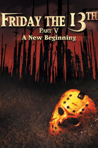 Friday the 13th Part V: A New Beginning]()