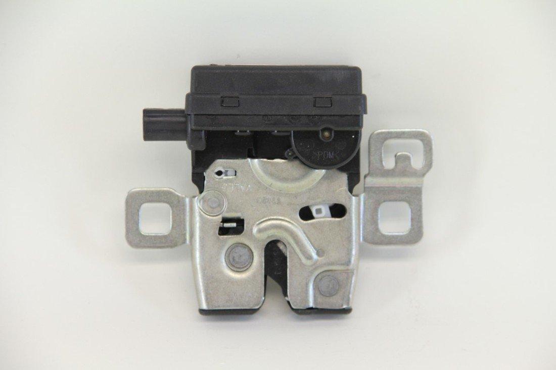 Hatch//Trunk Lock