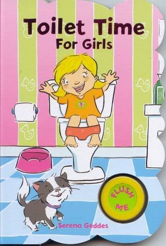 Read Online Toilet Time for Girls - 3rd Edition pdf epub