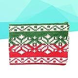 BESTOYARD Christmas Knitted Wool Cup Coffee Mug Cup